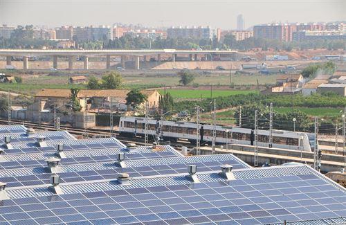 FGV ingresa más de 5 millones con la venta de energía de sus placas solares