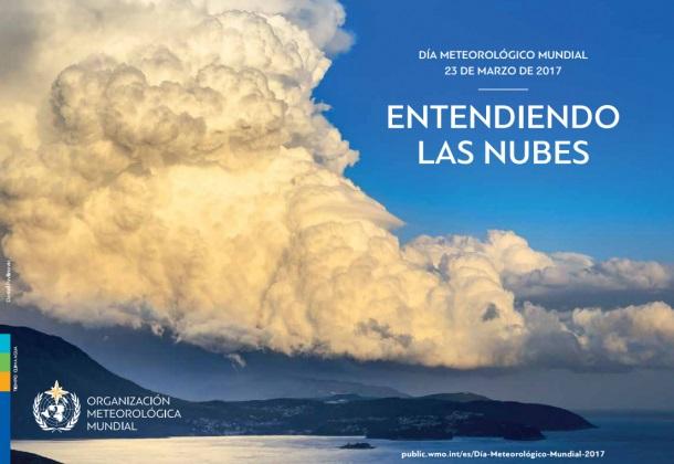 Día Meteorológico Mundial 2017
