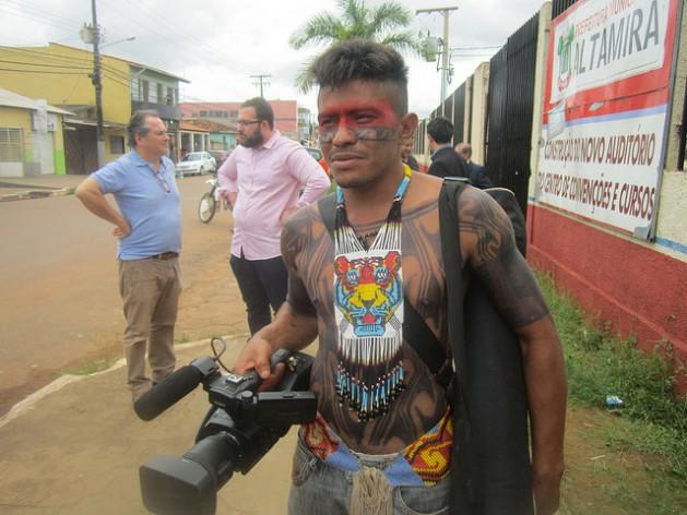 Indígenas amazónicos obligados a dedicarse a la pesc