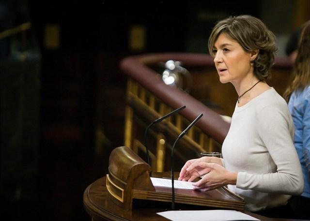 Tejerina invita al PSOE a poner el foco en los incendiarios y recuerda: