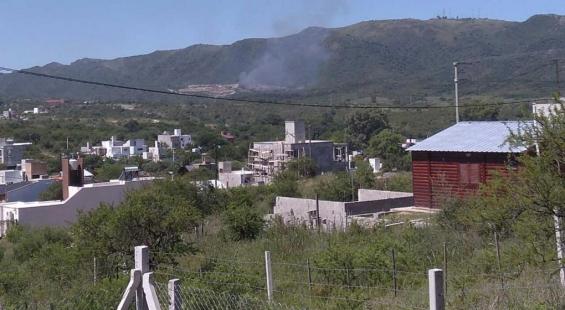 Argentina. Acuerdan transformar un basural de Carlos Paz en un Centro Ambiental