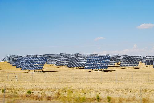 Traerán técnicas para emplear paneles solares