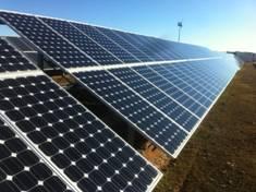 SunFields Europe, primer trimestre 2014, 800kW suministros completados