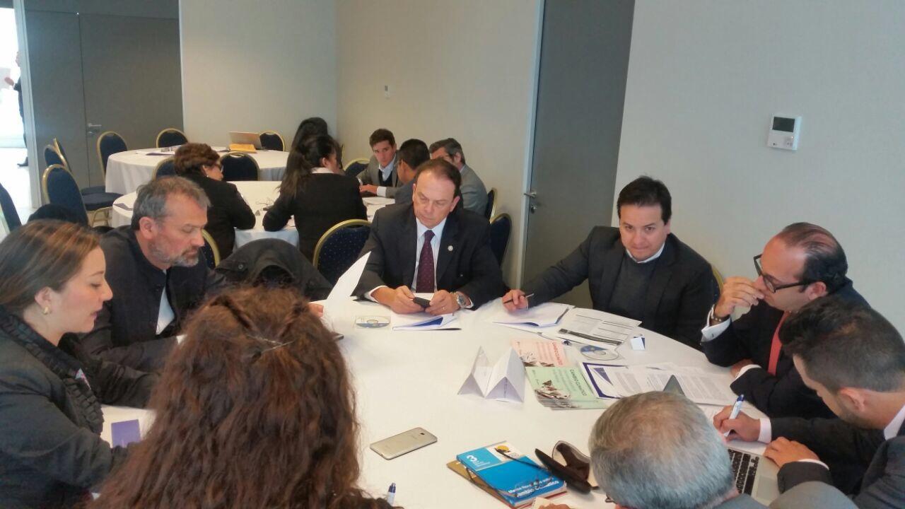 Parlamericas participó en el II Congreso Interamericano sobre el Estado de Derecho ambiental