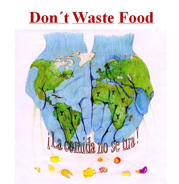 Sogama forma a los internos del penal de Monterroso en la reducción del desperdicio alimentario