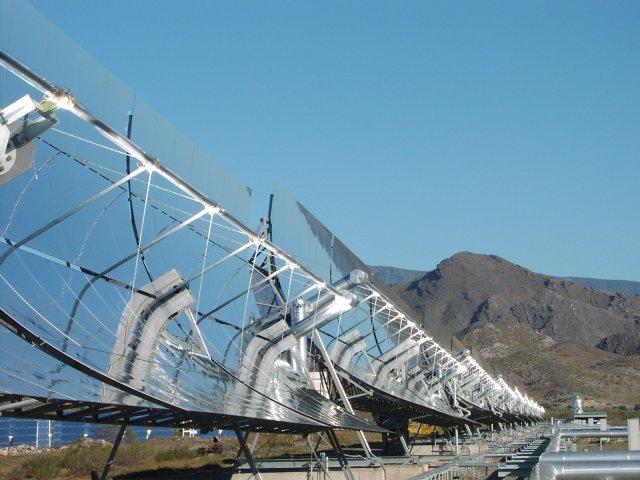 Logran autorización para promover 850 MW termosolares