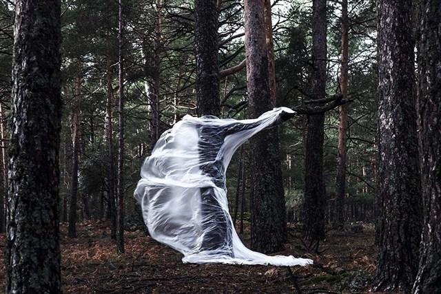Ecoembes, Ecoalf y EFTI convocan la V edición del concurso de fotografía 'Upcycling: cerrando el círculo'