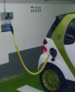 El Hierro sustituirá 6.400 vehículos convencionales por eléctricos