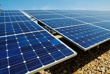 México y España 'alianza' en el sector fotovoltaico
