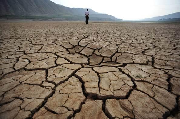 El 'Foro Económico Mundial 2015' se 'centra' en la crisis del agua como el mayor riesgo al que se enfrenta el planeta