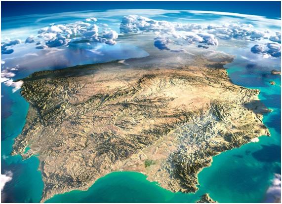 Tres tristes noticias del Medio Ambiente español