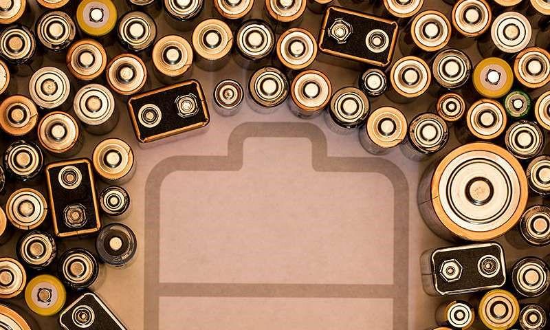 Las innovadoras baterías que podrían cambiar el mundo