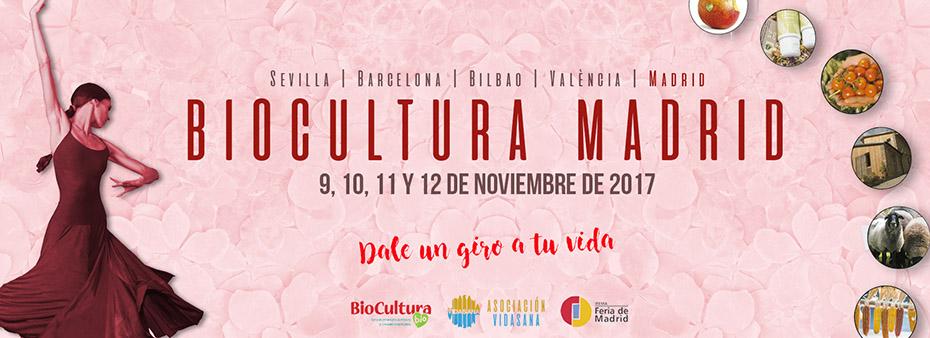 Diario de Biocultura Madrid Ya disponible