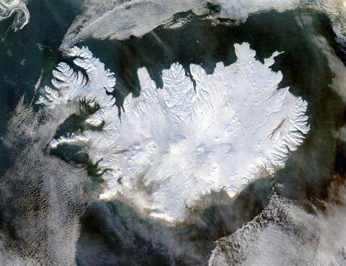 Detectadas posibles partículas radiactivas de Fukushima en Islandia
