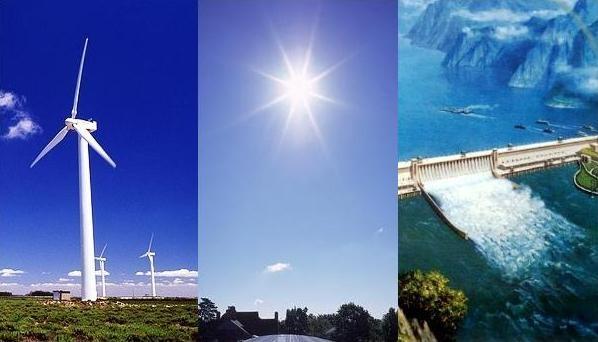 Máster en Gestión de las Energías Renovables, lo más innovador del sector