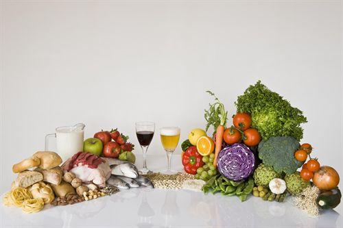 Los españoles dan la espalda a la dieta mediterránea