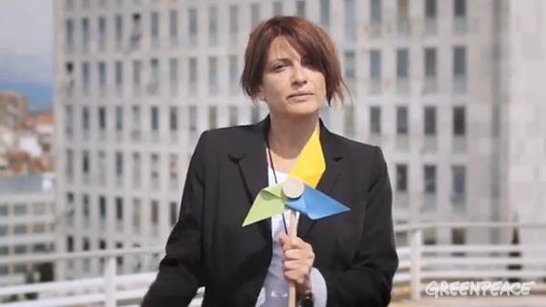 Iberdrola, empresa enemiga de las energías renovables