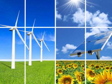 Andalucía genera el 38% de su potencia eléctrica con energías renovables