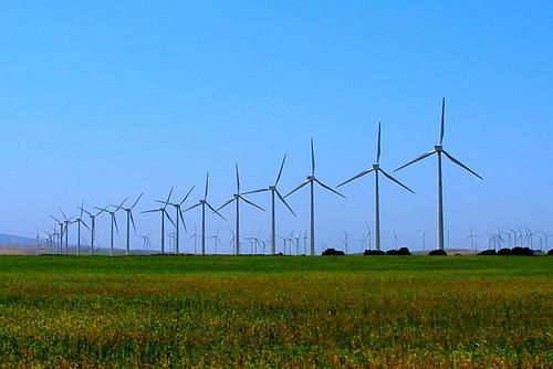 La producción eólica de Iberdrola Renovables en Andalucía crece un 75% en 2010 hasta los 1.594 GWh