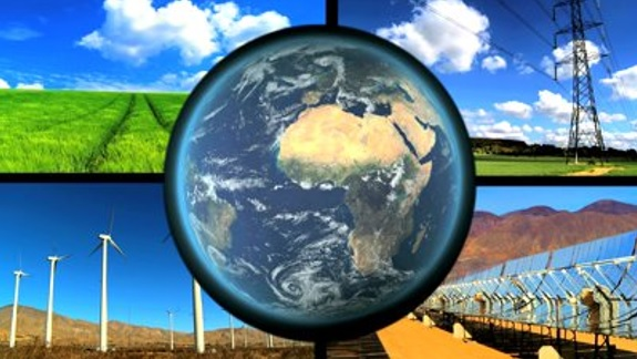 ECOticias.com explica qué son, cuales, y qué ventajas tienen las energías renovales