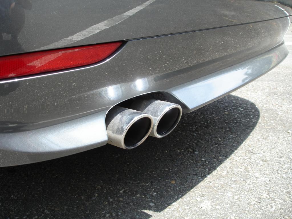 La UE crea un sistema de créditos de CO2 para tecnologías limpias innovadoras en coches