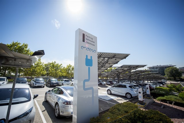 Endesa iniciará 24 de mayo la I Vuelta a España en vehículo eléctrico