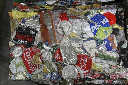 Europa conciencia del daño medioambiental del desperdicio de residuos