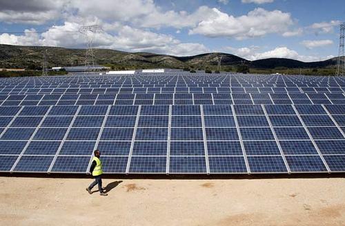 Fondo participado por Solaria logra financiación por 23 millones para una planta solar en Italia