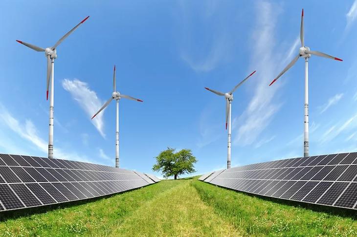 Más dinero para renovables en Córdoba
