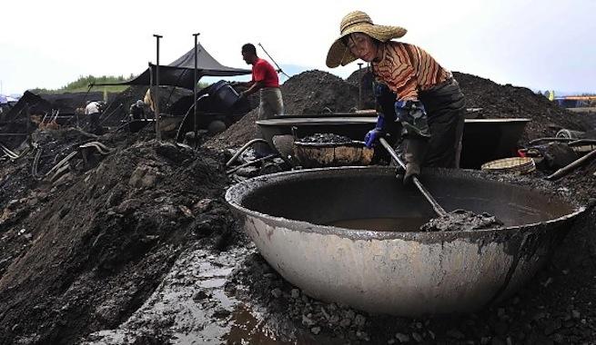 BAYER: Los daños ambientales causados por la Minería del Carbón