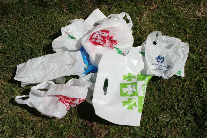 El Mapama somete a consulta pública el proyecto de Real Decreto de transposición de la Directiva de reducción de bolsas plásticas
