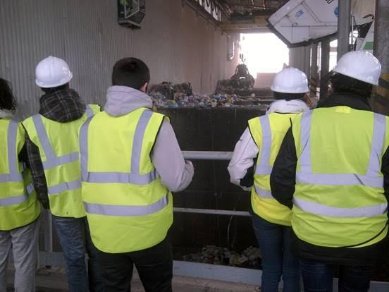 Máster en Gestión Sostenible de los Residuos, reserva ya tu plaza