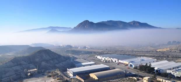 Denuncian que casi toda la Región supera los 25 días al año de contaminación por ozono