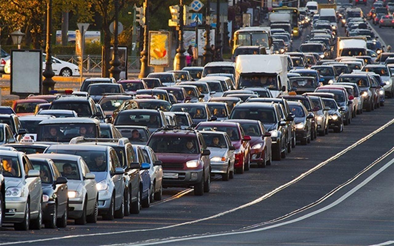Día Mundial contra el Ruido, el tráfico exaspera a los españoles