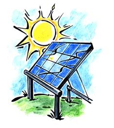 Tu futuro laboral se encuentra en el ámbito de la energía solar