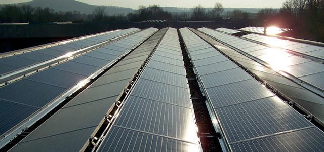 UE apoyará a los fotovoltaicos españoles