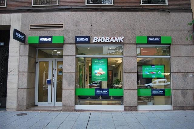 Bigbank lanza un 'préstamo verde' para financiar la compra de coches eléctricos y otros proyectos sostenibles