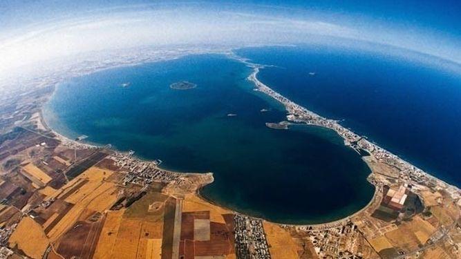 El 'imparable' deterioro del Mar Menor