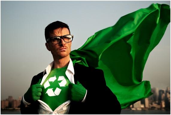 Los países que más reciclan