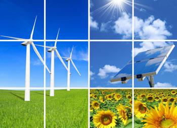¿Por qué 'sólo' se ajusta la rentabilidad razonable a las energías renovables?