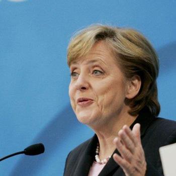 Merkel quiere adelantar la fecha de caducidad a la energía nuclear en Alemania