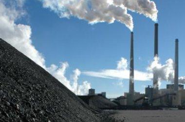 El carbón no tiene cabida en 'España'
