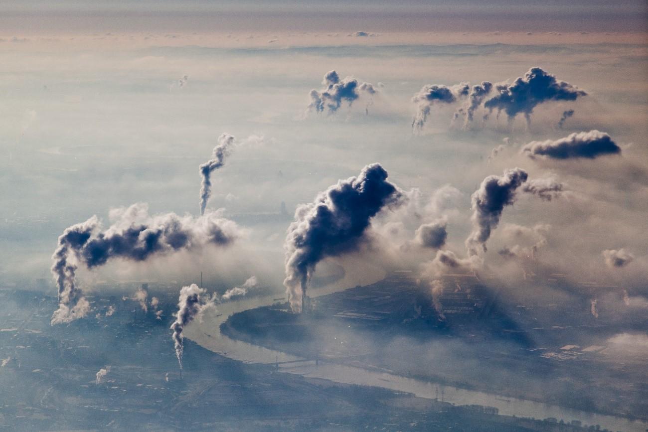 España y otros ocho países europeos quieren contaminar más