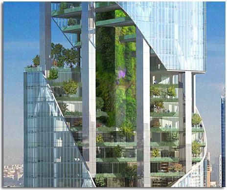 La UE apuesta por la renovación 'verde' de edificios