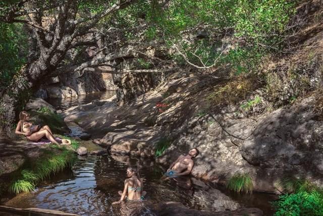 Más de 70 espacios con agua para disfrutar de la naturaleza en Salamanca