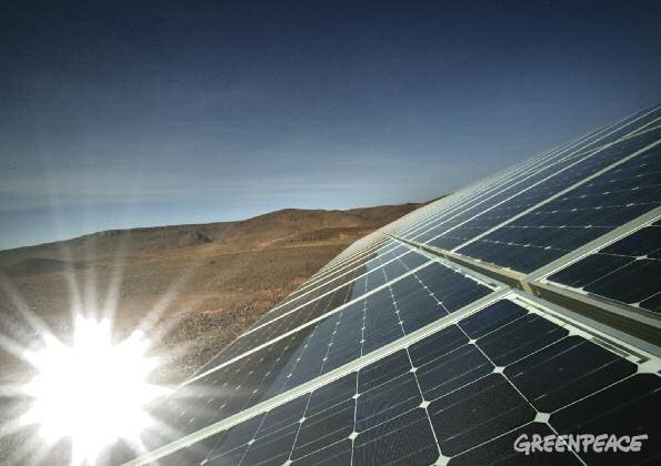 La energía solar con o sin primas, es una realidad irreversible
