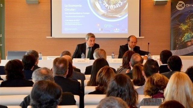 La Comisión Europea destaca el desarrollo sostenible como