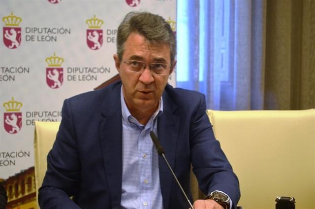 La Diputación de León invertirá diez millones de euros en crear plantas de transferencia de residuos