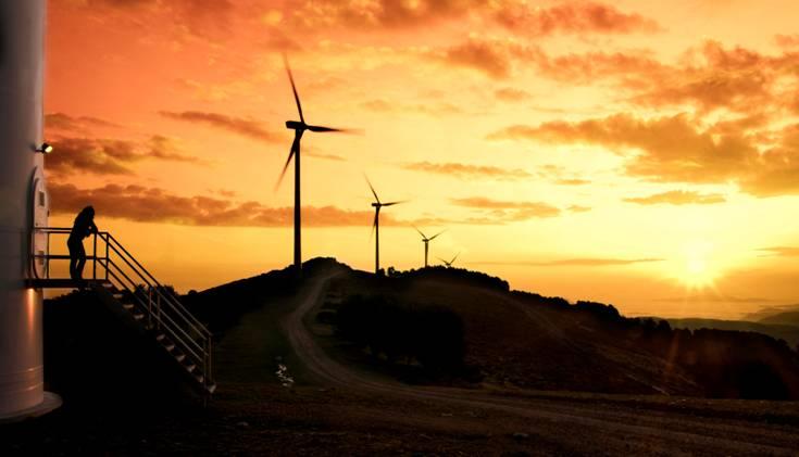 El Gobierno 'recula' al no lograr atraer inversión eólica a Canarias