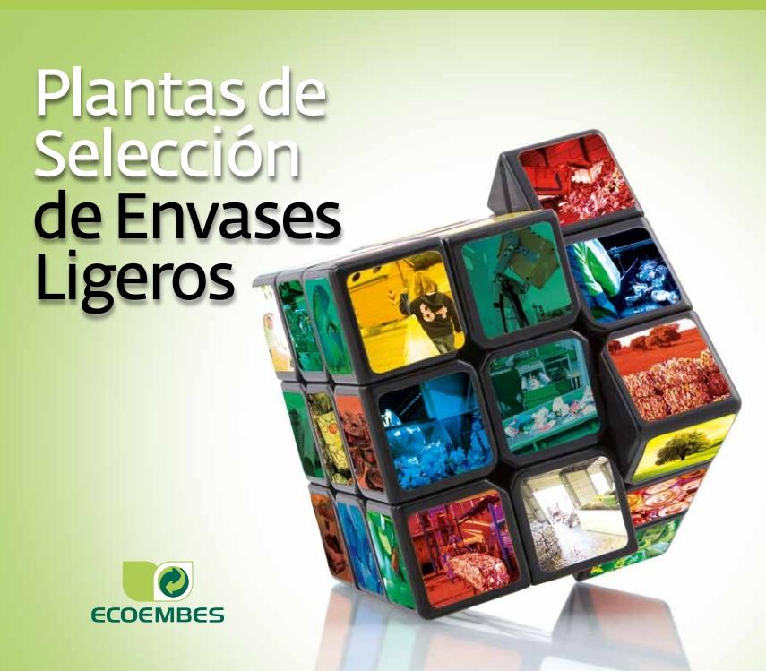 España automatiza sus plantas de clasificación de envases ligeros